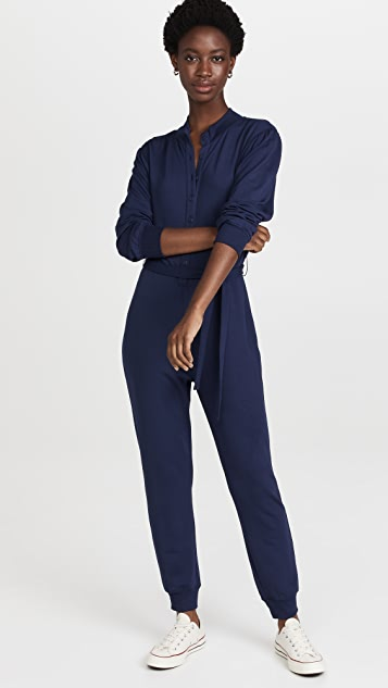Z Supply Relaxed Jumpsuit
