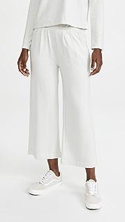 Z Supply Open Leg Pants