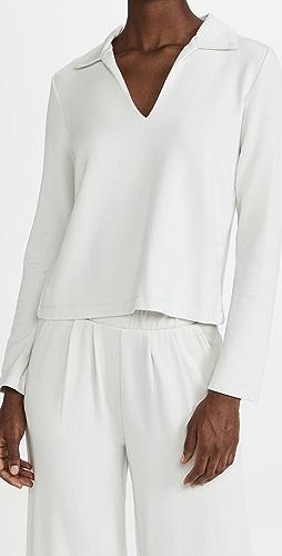 Z Supply - Deep Neck Pullover