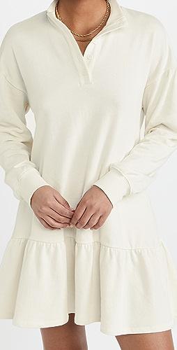Z Supply - Henley Dress