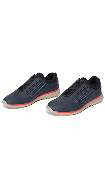 Z Zegna Sprinter Sneakers