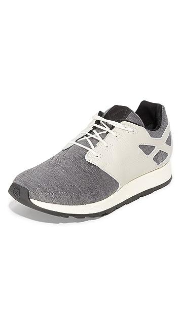 Z Zegna Techmerino Light Sneakers