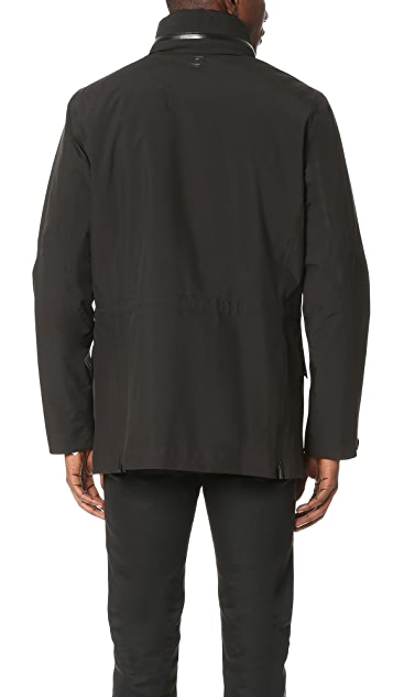 Z Zegna Softshell 3-in-1 Field Jacket