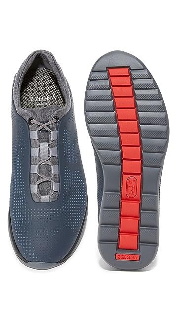Z Zegna Sprinter 300 Sneakers
