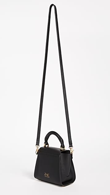 Zac Zac Posen Eartha Top Handle Mini Cross Body Bag Shopbop