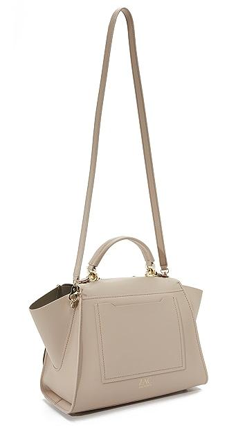 ZAC Zac Posen Eartha Iconic Soft Top Handle Bag