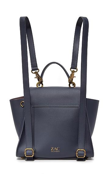ZAC Zac Posen Eartha Convertible Backpack