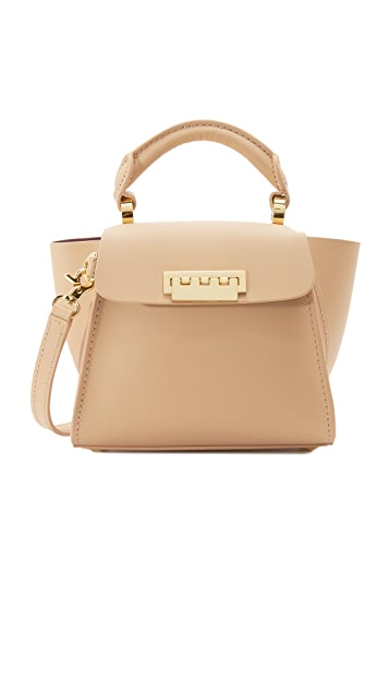 ZAC Zac Posen Eartha Top Handle Mini Bag