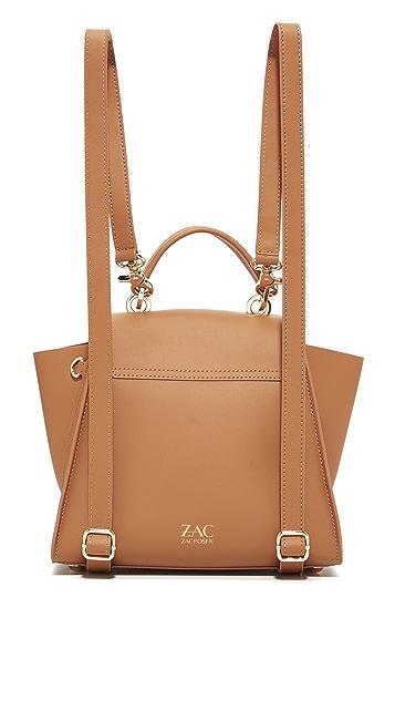 ZAC Zac Posen Eatha Iconic Convertible Backpack