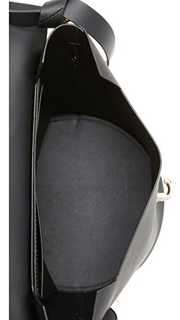 ZAC Zac Posen Belay Shoulder Bag