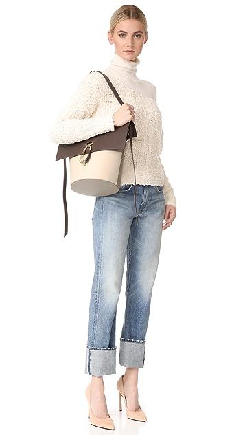 ZAC Zac Posen Belay Shoulder Bag