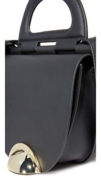 ZAC Zac Posen Demi Cross Body Bag