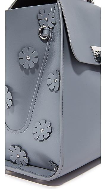 ZAC Zac Posen Eartha Iconic Top Handle Bag