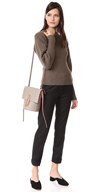 024b7081452f ... ZAC Zac Posen Belay Cross Body Bag ...
