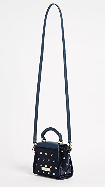 Zac Zac Posen Eartha Iconic Mini Top Handle Bag Shopbop