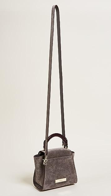 Zac Zac Posen Eartha Iconic Mini Top Handle Bag Shopbop