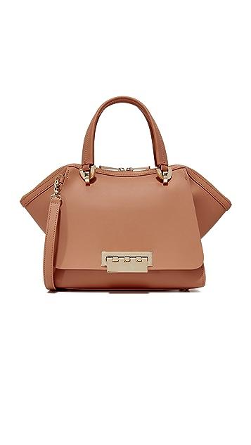 ZAC Zac Posen Маленькая сумка-портфель Eartha с двумя ручками