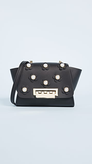 ZAC Zac Posen Eartha Mini Chain Cross Body Bag