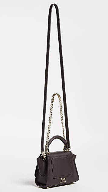 ZAC Zac Posen Eartha Soft Top Handle Mini