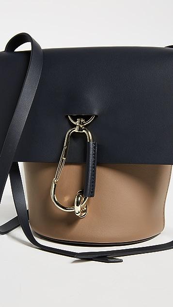 ZAC Zac Posen Belay Cross Body Colorblock Bag