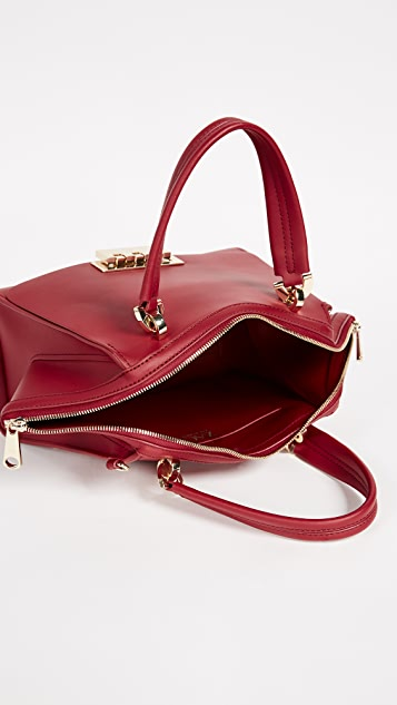 ZAC Zac Posen Eartha Small Double Handle Bag