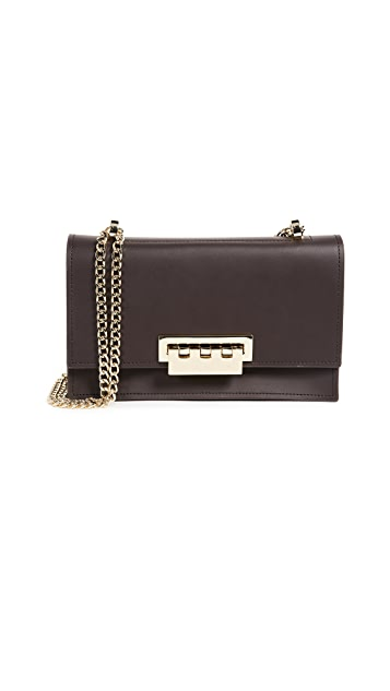 ZAC Zac Posen Earthette Chain Shoulder Bag