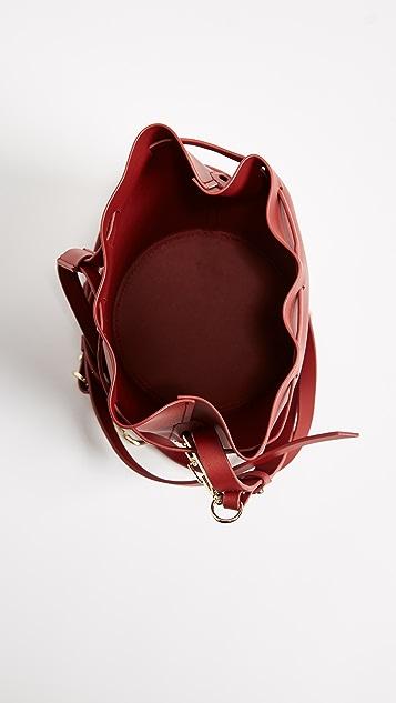 ZAC Zac Posen Belay Mini Drawstring Bag