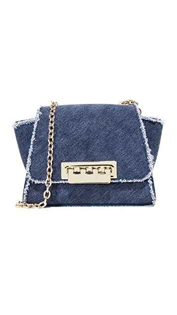 ZAC Zac Posen Eartha Iconic Mini Cross Body Bag