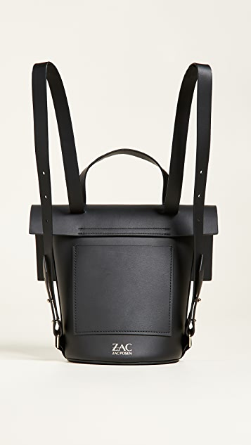 ZAC Zac Posen Belay Backpack