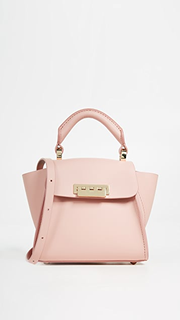 ZAC Zac Posen Eartha Iconic Mini Top Handle Belt Bag