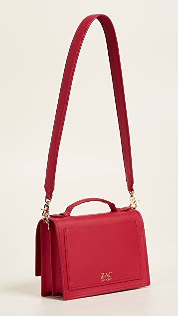 ZAC Zac Posen Eartha Iconic Accordion Shoulder Bag