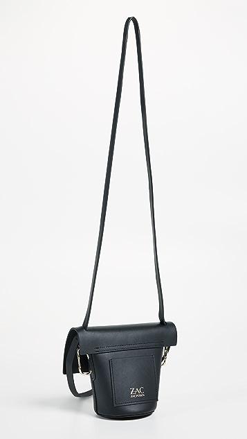 ZAC Zac Posen Belay Mini Cross Body Bag