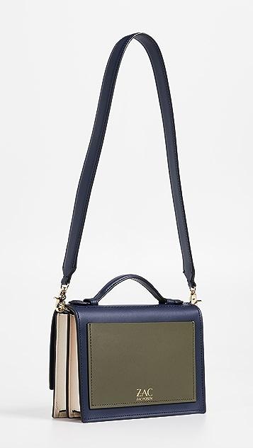 ZAC Zac Posen Earthette Shoulder Bag