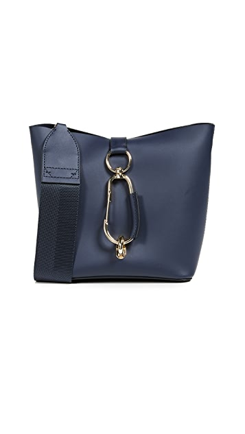 ZAC Zac Posen Belay Small Hobo Bag