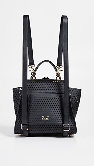 ZAC Zac Posen Eartha Kit Convertible Backpack