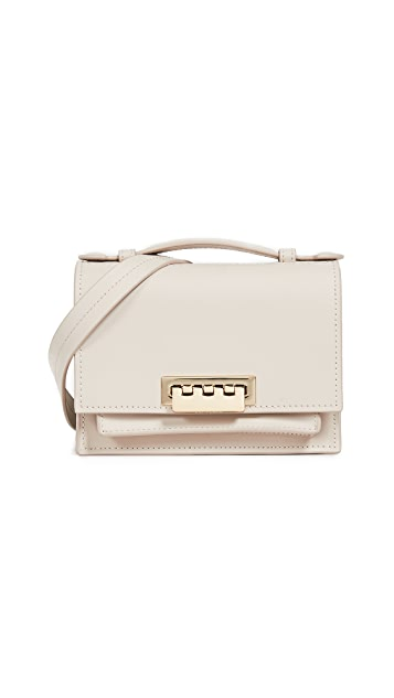 ZAC Zac Posen Earthette Accordion Crossbody Bag