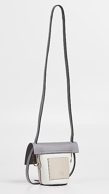 ZAC Zac Posen Belay Mini Crossbody Bag