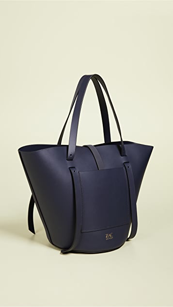 ZAC Zac Posen Belay Large Tote