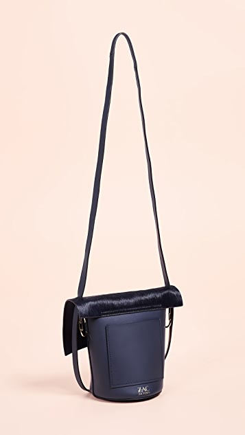 ZAC Zac Posen Belay Crossbody Bag