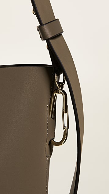 ZAC Zac Posen Belay Hobo Bag
