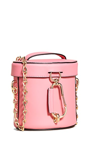 ZAC Zac Posen Belay Mini Top Handle Canteen Bag