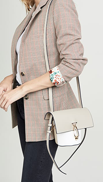 ZAC Zac Posen Belay Mini Colorblock Crossbody