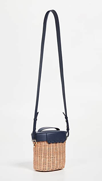ZAC Zac Posen Belay Top Handle Canteen