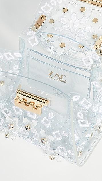 ZAC Zac Posen Eartha Mini Top Handle Crossbody