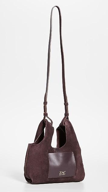 ZAC Zac Posen Belay Mini Shopper Bag