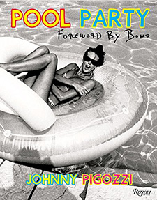 Amazon Book Review: Pool Party