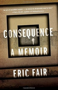 Consequence-Amazon Book Review