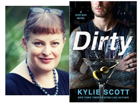 Kylie Scott and Dirty - Amazon Book Review