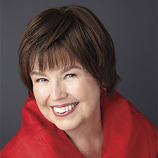 Amazon Book Review: Debbie Macomber © Deborah Feingold