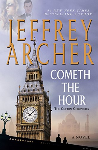 Jeffrey Archer Only Time Will Tell Ebook